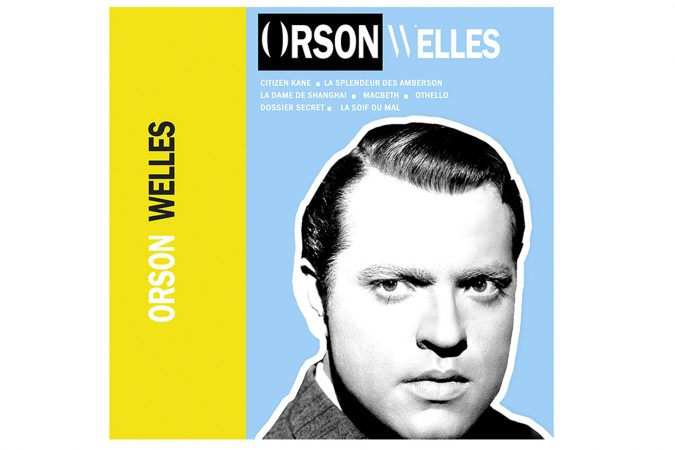 «Being Orson Welles» and other movie heroes….
